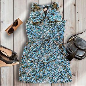 Loft (S) Shirt Dress